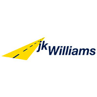 JK Williams logo
