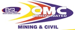 Consolidated Mining & Civil logo