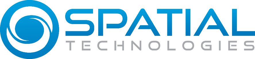 Spatial Technologies logo